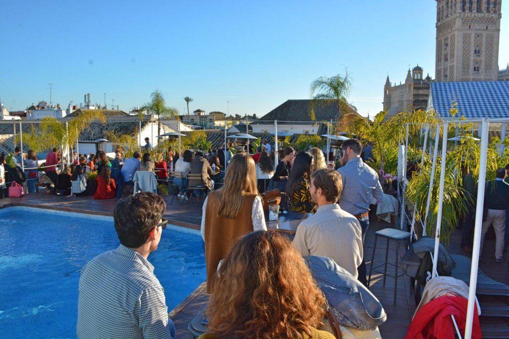 Host Your Event With Us Pura Vida Terraza