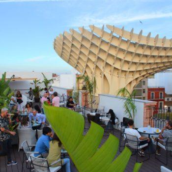 Tamarindo Terraza Sevilla